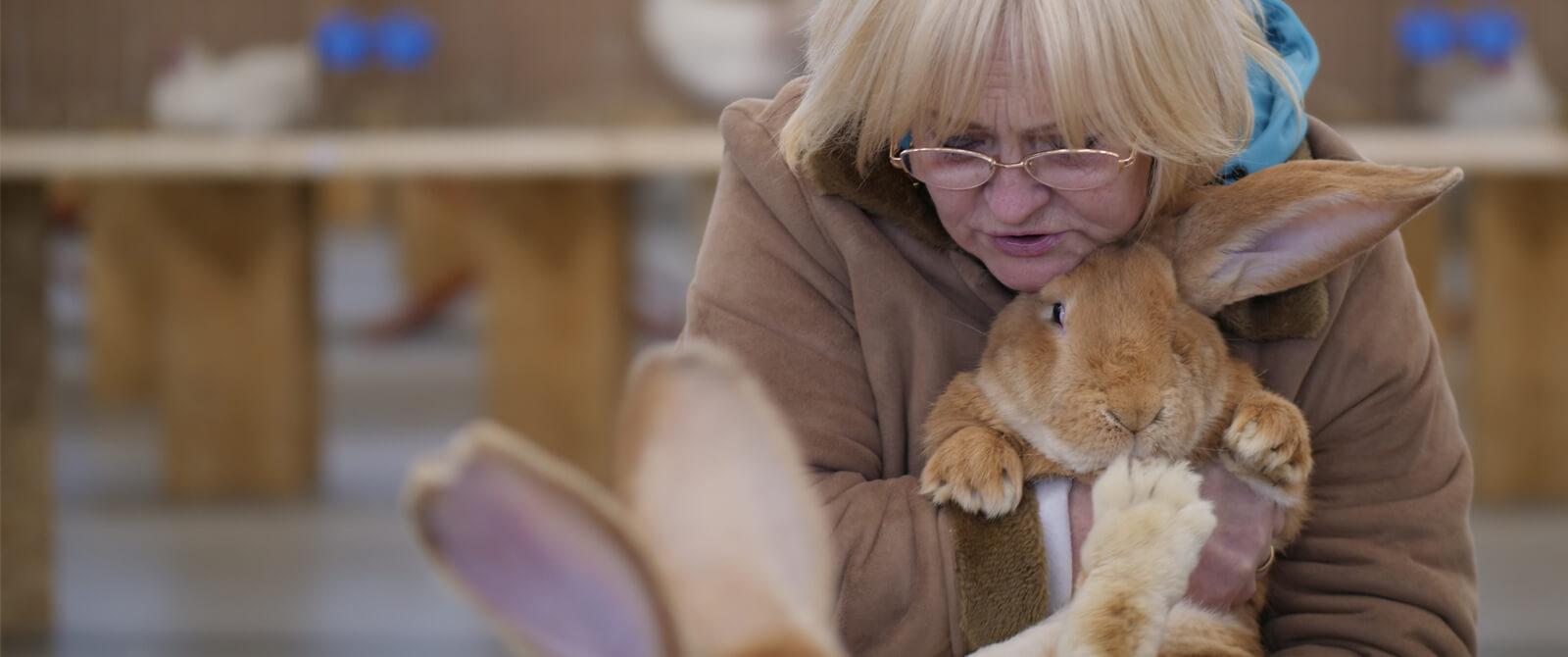 Tarptautinė veislinių gyvūnų paroda 2019